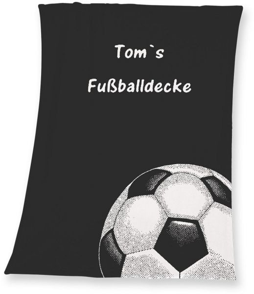 Geschenkideen für Fussballfans