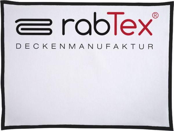 Logodecken für Firmen
